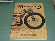 CLASSIC MOTORYCLES (Willoughby 1977)